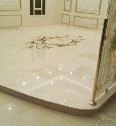 معلم تركيب رخام بالكويت أحد أكبر وأهم الأماكن المتخصصة في تركيب الرخام